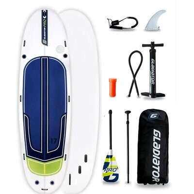 Supboard Gladiator Pro 17'0 Big Sup