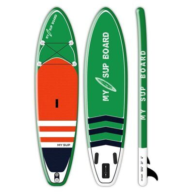 SUP-борд для прогулок My Sup 10.6 special