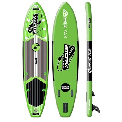 SUP-борд для сёрфинга Stormline Premium 10.6 Light